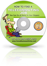 Telecommuting Templates